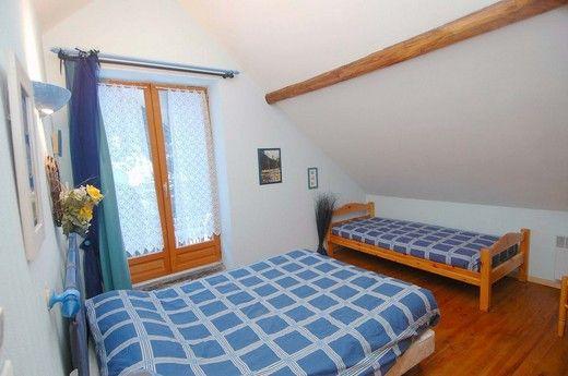 Location Chalet 66782 Luz Saint Sauveur
