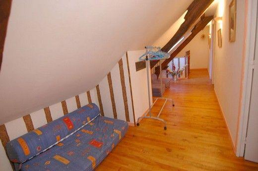 Corridor Location Chalet 66782 Luz Saint Sauveur