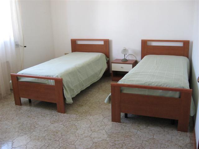 bedroom 3 Location Apartment 77899 Lido Marini