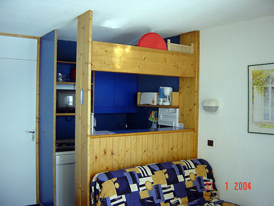 Location Apartment 3547 Val Thorens