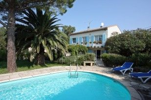 Location Villa 63972 Fontvieille