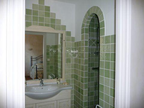 Half bath 2 Location Villa 85005 Sainte Maxime