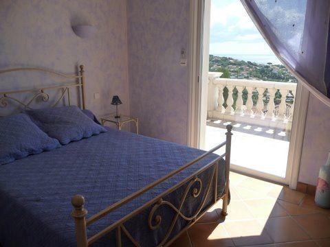 bedroom 3 Location Villa 85005 Sainte Maxime