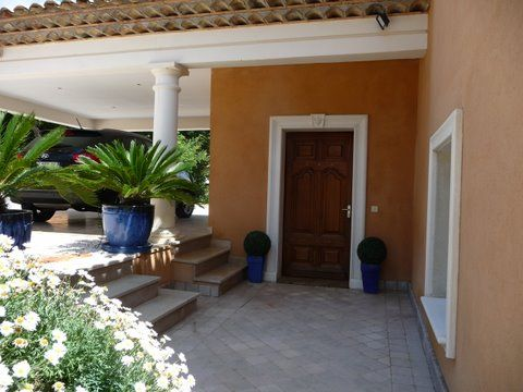 Hall Location Villa 85005 Sainte Maxime