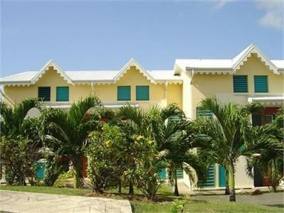 View of the property from outside Location Apartment 66397 Sainte Anne (Guadeloupe)