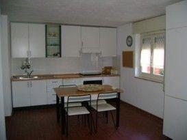 Separate kitchen Location Villa 64759 Avola