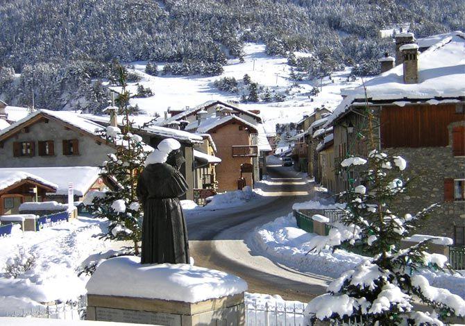Other view Location Apartment 74406 Termignon la Vanoise