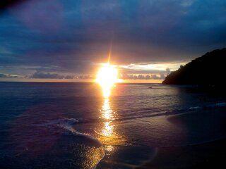 Beach Location Bungalow 93723 Le Diamant