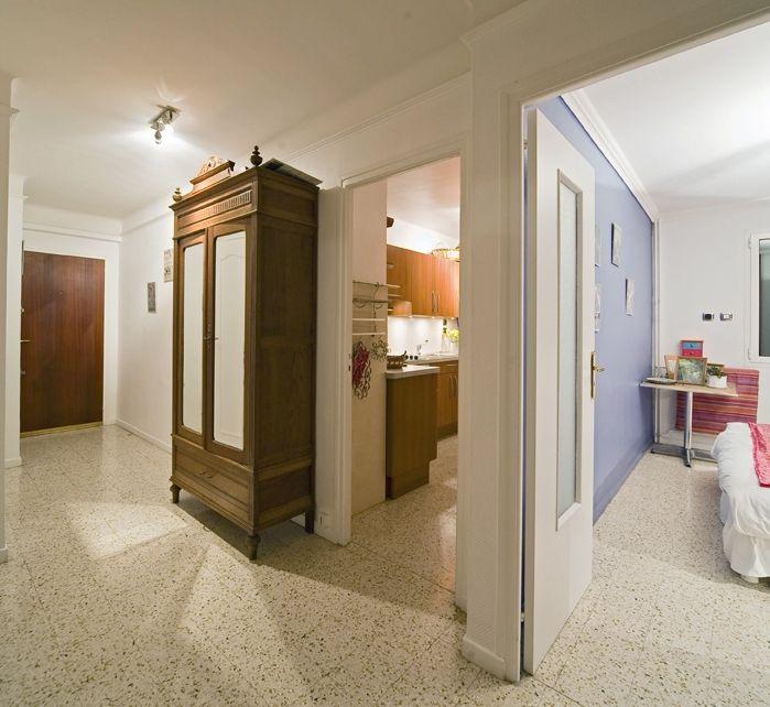 Hall Location Apartment 77050 Menton