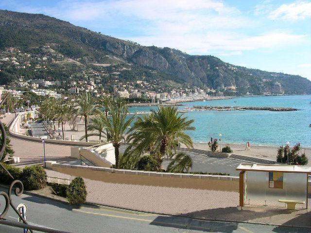 Beach Location Apartment 77050 Menton