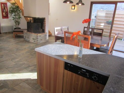 Kitchenette Location Vacation rental 80216 Saint Lary Soulan