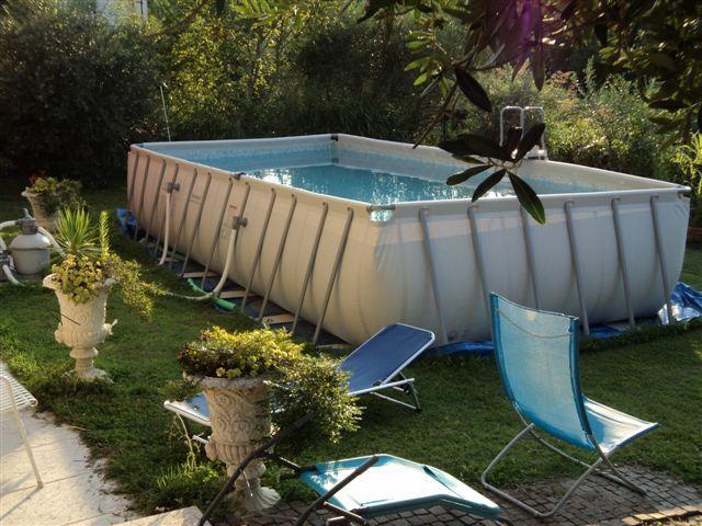 Swimming pool Location Apartment 67809 Bardolino