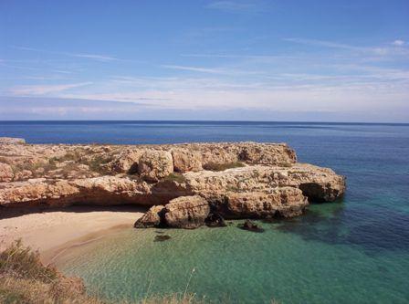 Surroundings Location Villa 70846 Polignano a Mare
