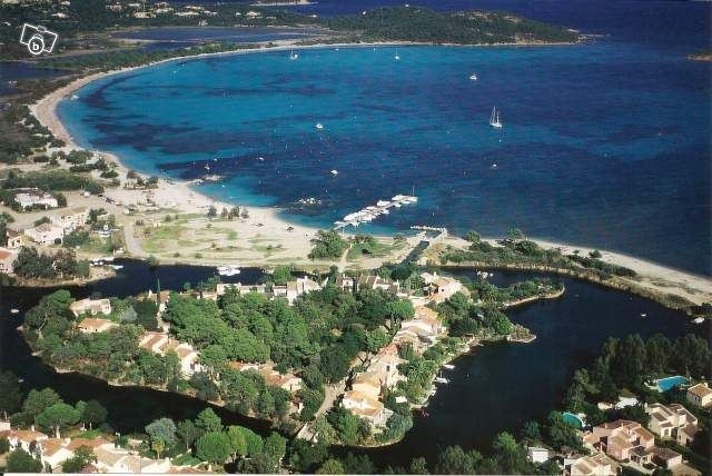 View of the property from outside Location Apartment 78206 Porto Vecchio