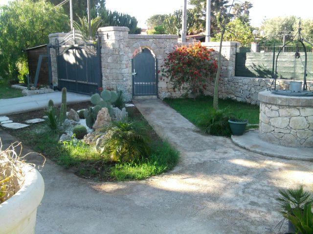 Hall Location Villa 94530 Avola