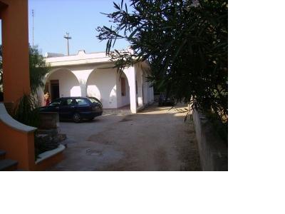 Location Apartment 100283 Gallipoli