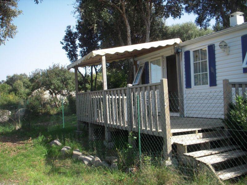Location Mobile home 102994 Ste Lucie de Porto Vecchio
