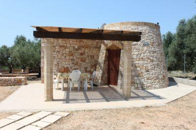 Location Unusual accommodation 103154 Pescoluse