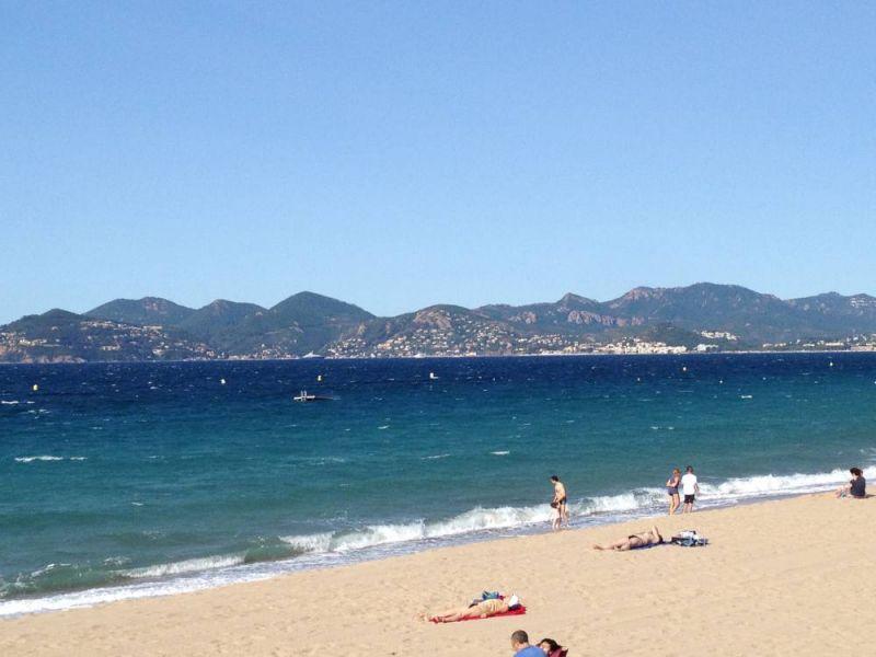 Beach Location Apartment 104812 Cannes