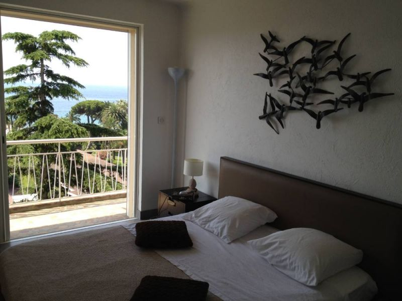 bedroom 1 Location Apartment 104812 Cannes
