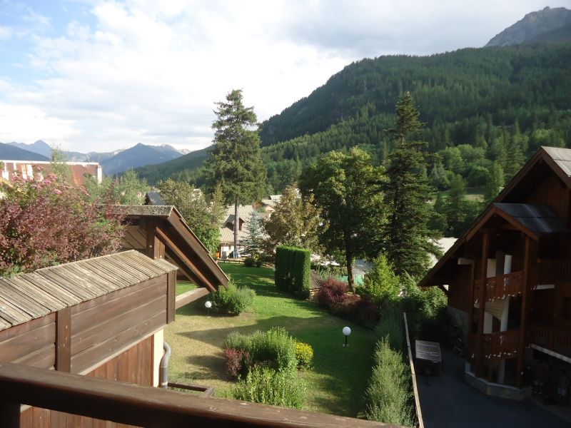 View from the property Location Apartment 106688 Serre Chevalier