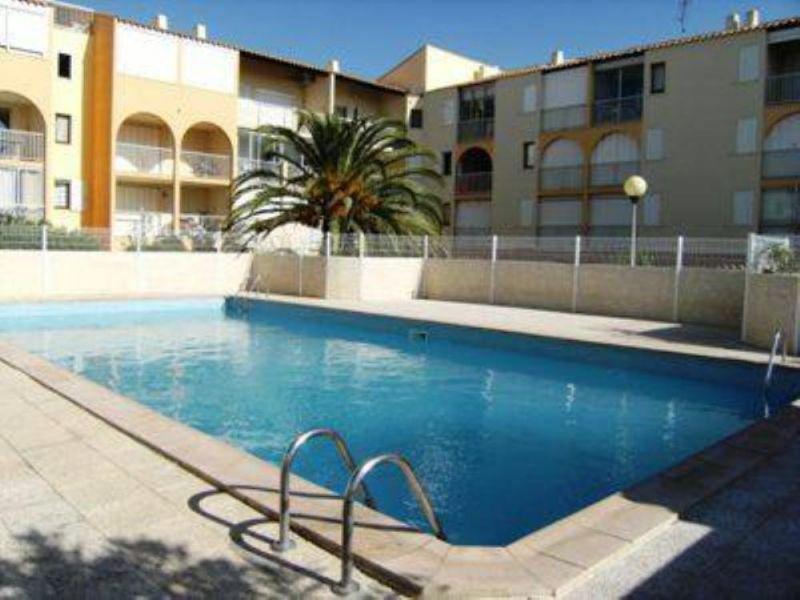 Location Apartment 107075 Narbonne plage