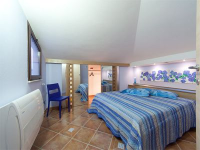 bedroom Location Apartment 108091 Castellammare del Golfo