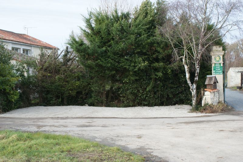 Parking Location Vacation rental 108187 La Rochelle