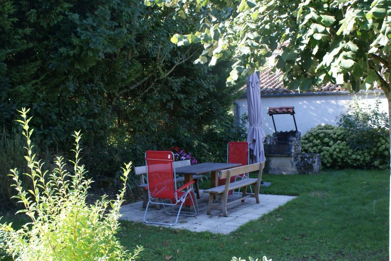 Summer kitchen Location Vacation rental 108187 La Rochelle