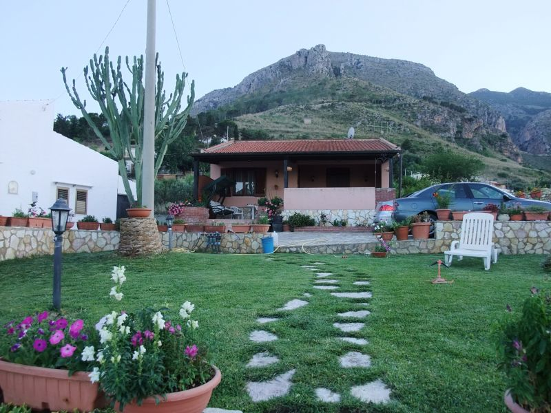 Location Villa 108381 Castellammare del Golfo
