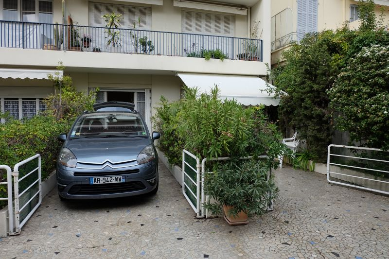 Parking Location Apartment 108835 Nice