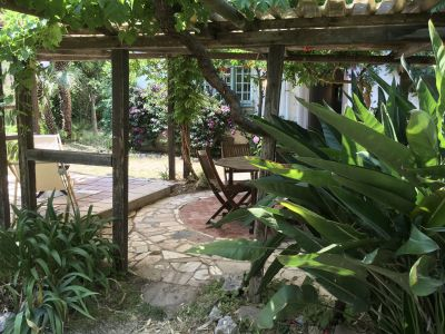 Location Villa 110758 Antibes