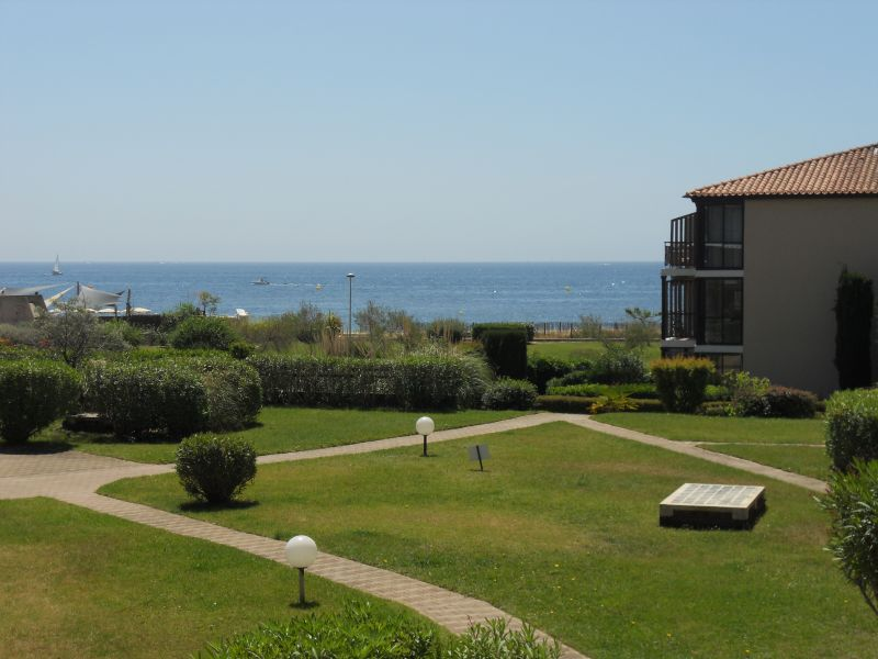 View from the property Location Apartment 111475 La Londe les Maures