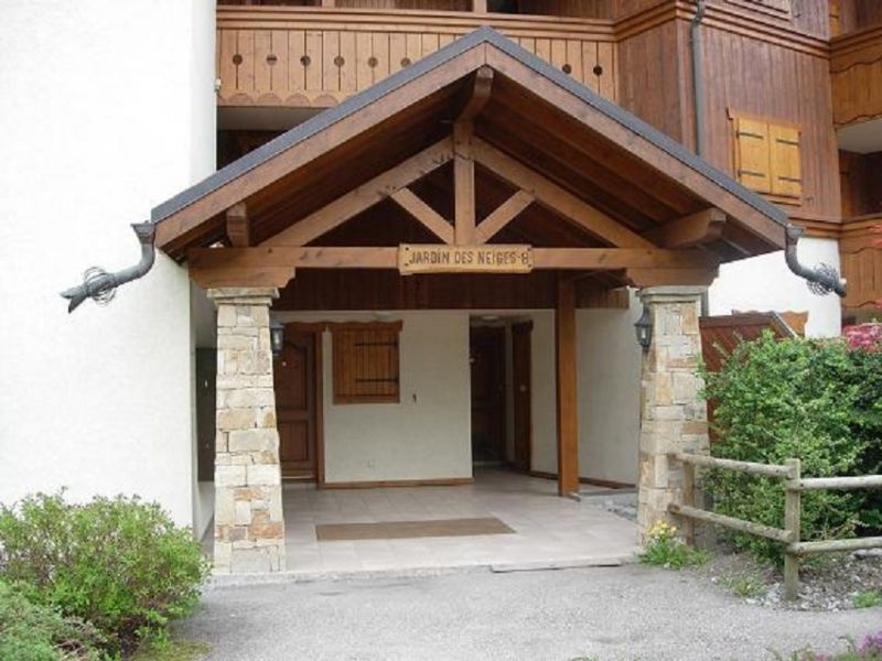 Hall Location Apartment 112331 Samoëns