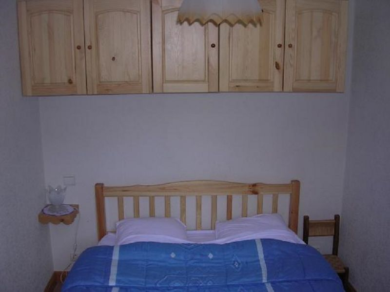 bedroom Location Apartment 112331 Samoëns