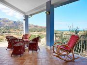 Villa Castellammare del Golfo 2 to 8 people