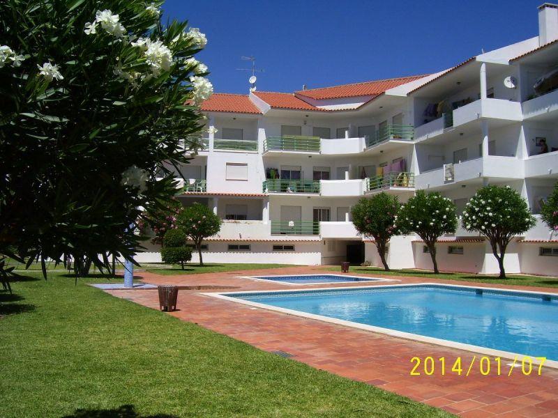 Location Apartment 113837 Albufeira