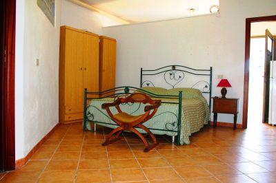 bedroom 1 Location Apartment 113978 Tropea
