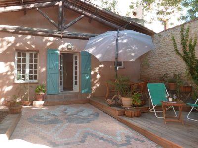 Location Vacation rental 115261 Pézenas