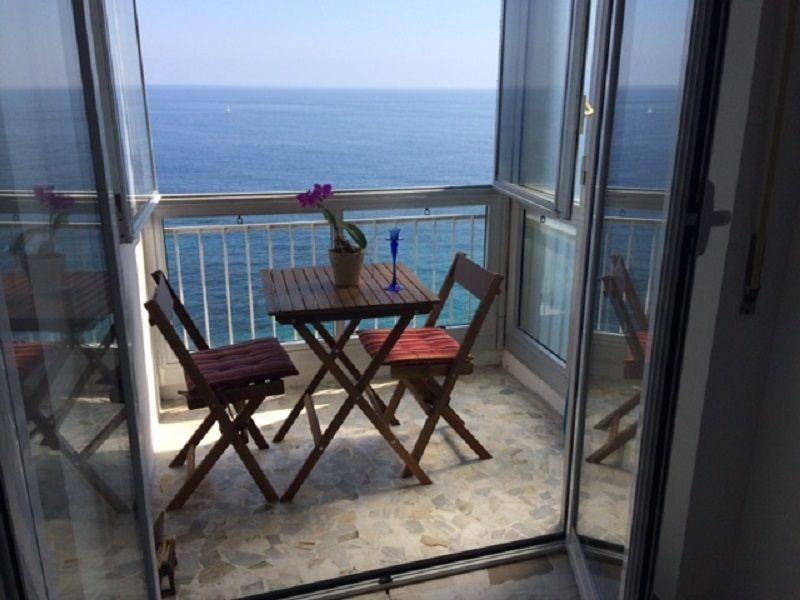 Terrace Location Apartment 115320 Sanremo
