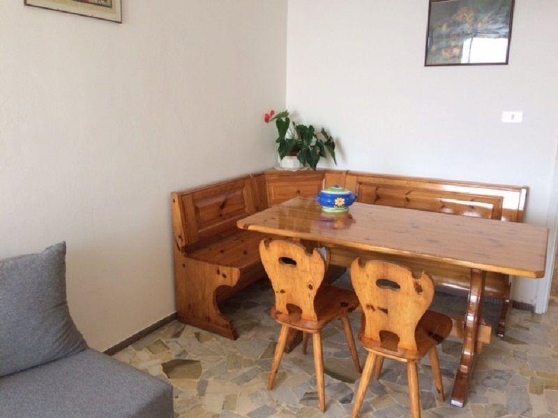 Living room Location Apartment 115320 Sanremo