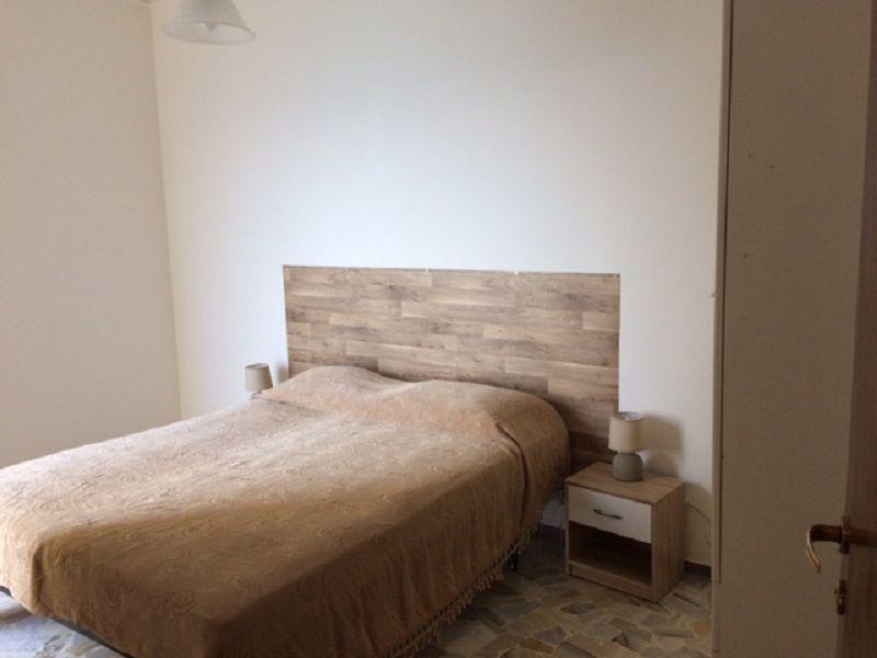 bedroom Location Apartment 115320 Sanremo