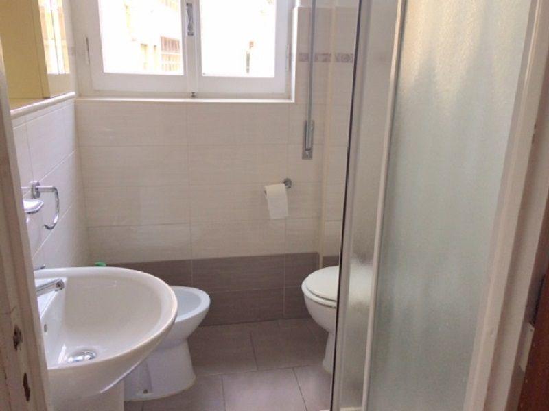 bathroom Location Apartment 115320 Sanremo
