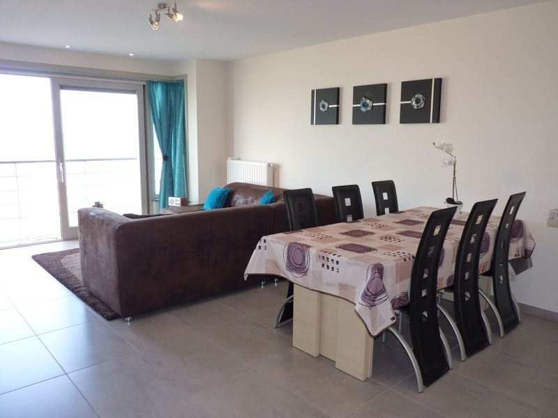 Lounge Location Apartment 115662 De Panne