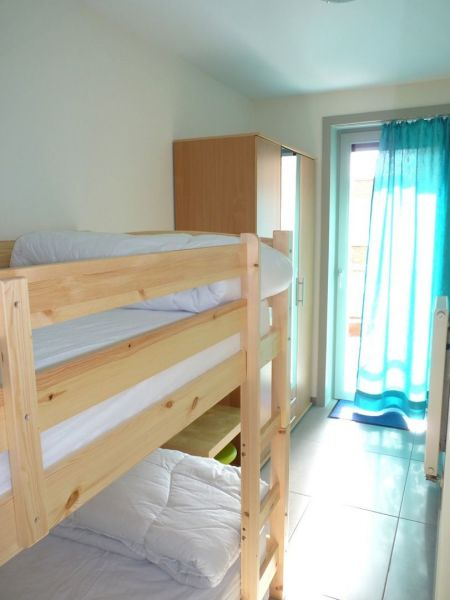 bedroom 2 Location Apartment 115662 De Panne