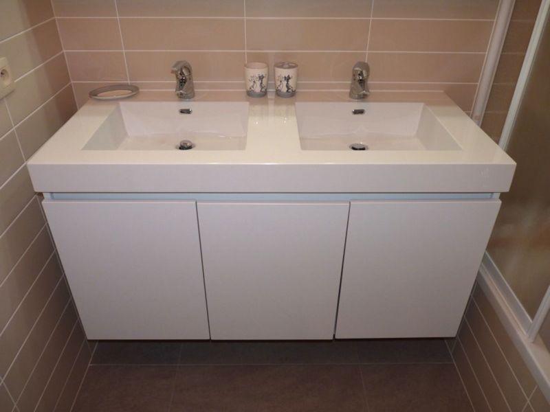 bathroom Location Apartment 115662 De Panne