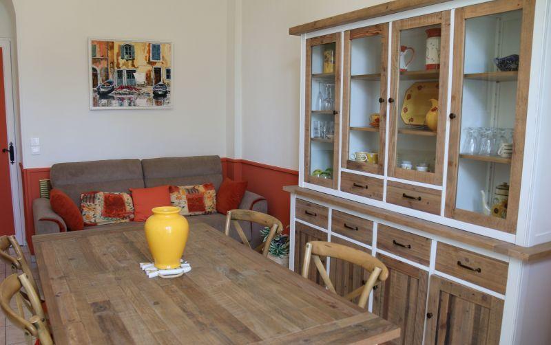 Location Apartment 116149 Menton