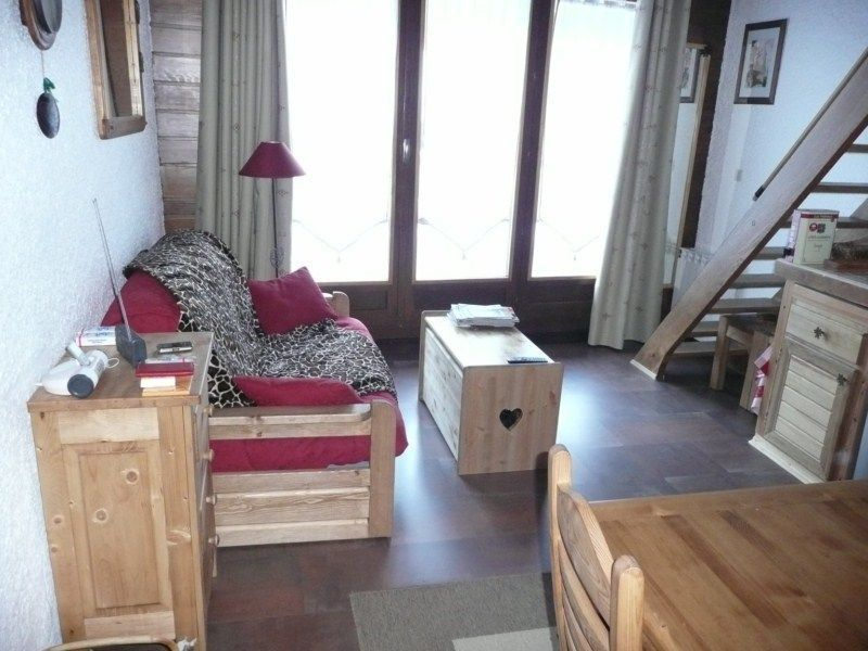 Living room Location Apartment 117911 Serre Chevalier