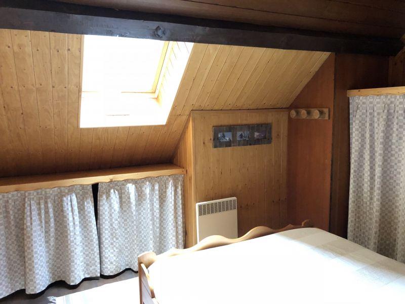 bedroom 1 Location Apartment 117911 Serre Chevalier