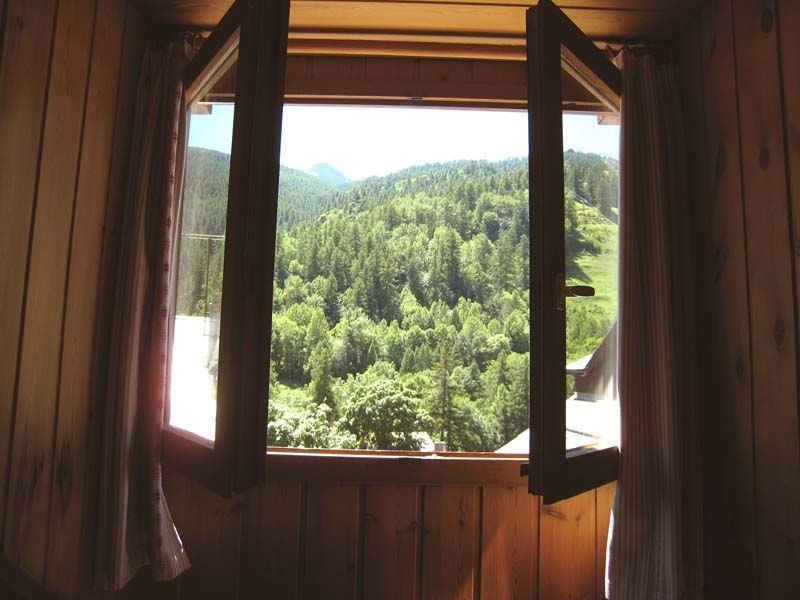 View from the property Location Apartment 117911 Serre Chevalier